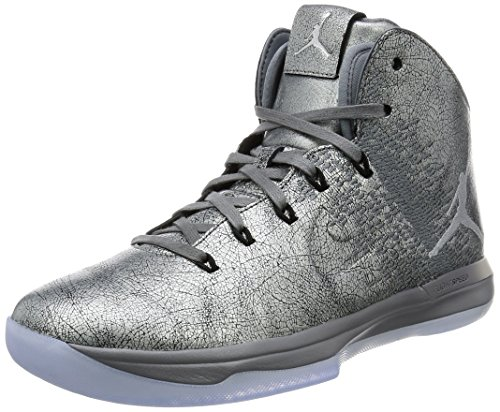 PRM, COOL GREY/WOLF GREY, 11 M US ()