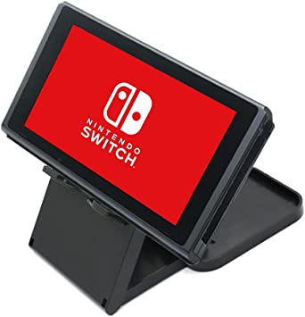 Soporte portátil para Nintendo Switch, AVIDET 4 ángulos ajustables ...