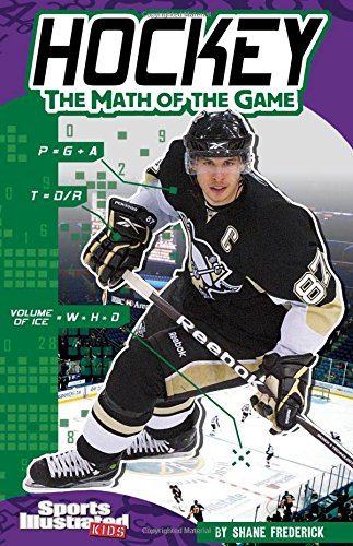 Hockey: The Math of the Game (Sports