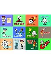 Creanoso Motivational Stickers