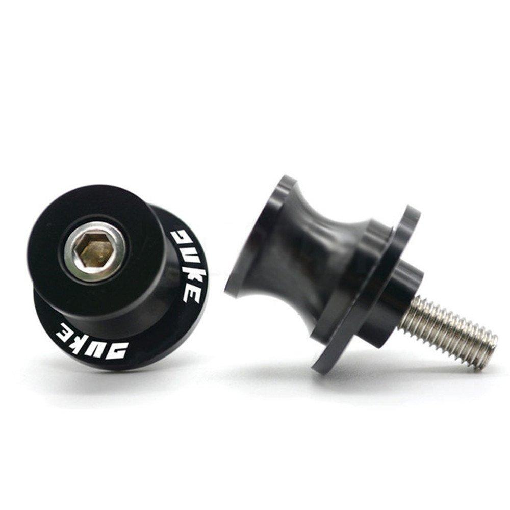 Swingarm Spools Slider Stand Screws For KTM DUKE 125 200 390 690 990 1290 99-18