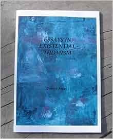 existential essays