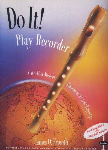 Do It! Play Recorder