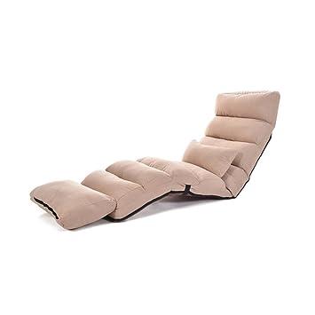 Amazon.com: MDBLYJBay Window Chair, Lazy Sofa Foldable ...