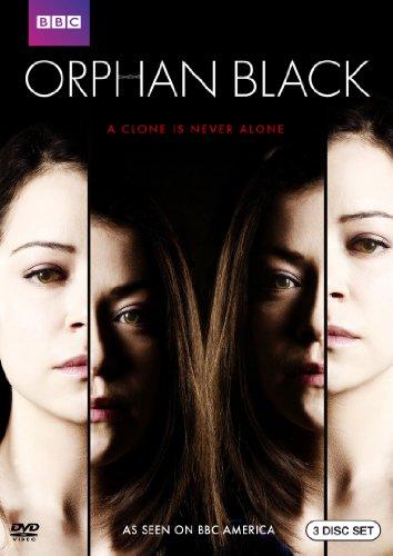 Orphan Black (2013) (Television Series)
