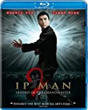 IP Man 2: Legend of the Grandmaster [Blu-ray]