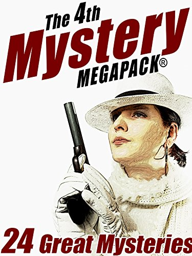 The 4th Mystery MEGAPACK