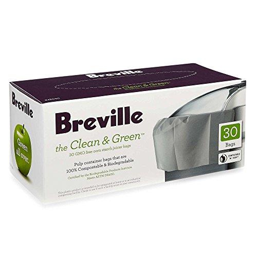 breville bags - 2
