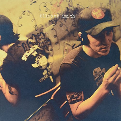 Either Expanded Vinyl Elliott Smith