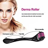 Bestneedle Derma Roller,The Roller Micro Needle Skin Care Beauty Massage Tools