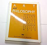 img - for Art and Philosophy (New Criticism) book / textbook / text book