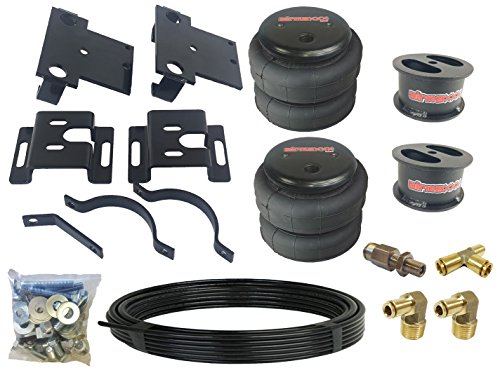 airmaxxx Air Over Load Tow Kit Fits 4
