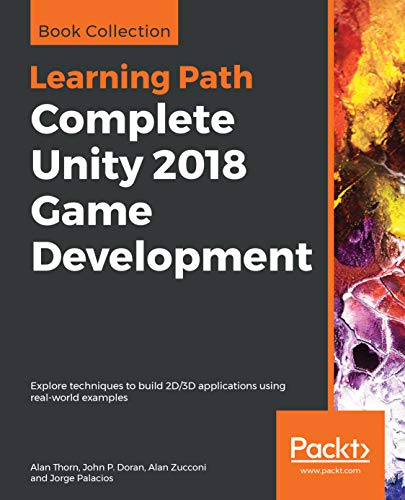 14 Best New Game Development eBooks To Read In 2019