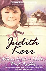 When Hitler Stole Pink Rabbit (Essential Modern Classics) by Kerr, Judith New Edition (2008)