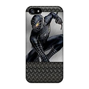Diushoujuan Case For The Iphone 4/4s- Eco-friendly Retail Packaging(spiderman)