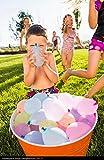 LPPKERY Water Balloons 16 Packs 592 Balloons Easy
