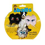 Silly Squeakers iBalls Dog Toy (3 Pack) Small Review