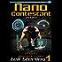 Nano Contestant - Episode 1: Whatever It Takes (2nd Edition): The Free Technothriller Futuristic Science Fiction Adventure of a Cyberpunk Marine (Nano Contestant Series)
