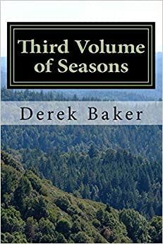 Derek R Baker - Seasons 3 : Elements: Volume 3