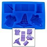 Medical Set Mold by First Impressions Molds by First Impressions Molds