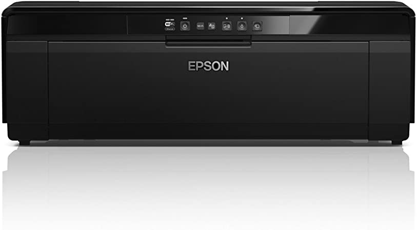 Epson Sure Color SC-P400 - Impresora fotográfica, 7 Colores, Ya Disponible en Amazon Dash Replenishment: Epson: Amazon.es: Informática
