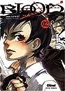 Blood, Tome 2 par Katsura