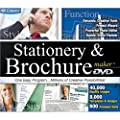 Cosmi Stationary And Brochure Maker - Windows