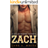 Zach: A College Bad Boy Romance
