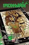 Iron Man Volume 3, Kieron Gillen, 078516667X