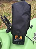 Cheap Fishfinder Cover, Depth Finder Sun Cover for 3″ – 4″ Models – Protects Your Screen From Sun Damage