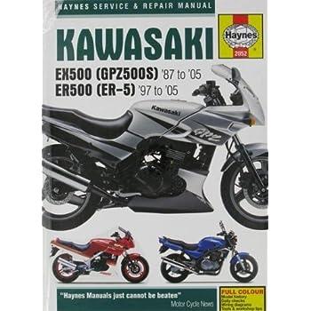 Amazon.com: 1972-1979 Kawasaki S1 S2 S3 KH 250 350 400 ...