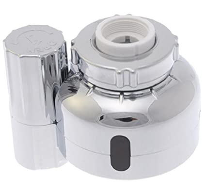 Buy Dual Automatic Touch-Free Touchless Faucet Adapter Water Saver ...