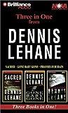 Dennis Lehane Collection: Sacred, Gone Baby Gone, Prayers for Rain by Dennis Lehane (2002-02-28)