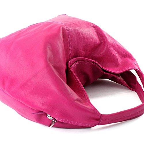 Italy à à femme pour Made Pink porter Sac l'épaule Pn6qnxz