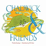 Chadwick And Friends: A Lift-the-Flap Board Book