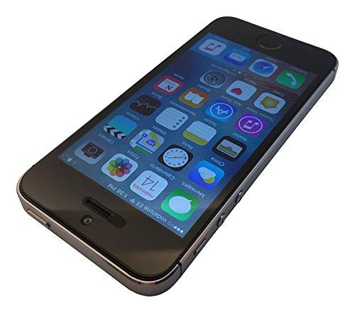 apple iphone 5s 16 gb unlocked space gray certified refurbished. Black Bedroom Furniture Sets. Home Design Ideas