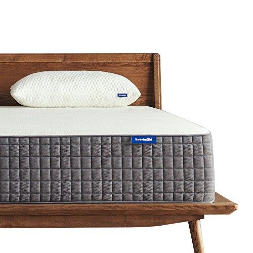 queenmattress,sweetnight12inchgelmemoryfoammattressinabox, sleeps cooler, supportive &pressurerelief for a deeper restfulsleep with certipur-us certified foam,queen size