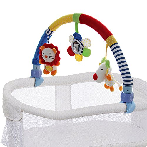 Baby Activity Bar For Pram - 2
