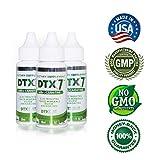Best Liquid Oxygen Drops - Liquid Oxygen Drops- Premium Quality Stabilized Liquid Oxygen Review