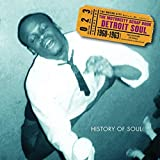 Motorcity Scrap Book: Detroit Soul 1960-63 by VARIOUS ARTISTS (2015-08-03)