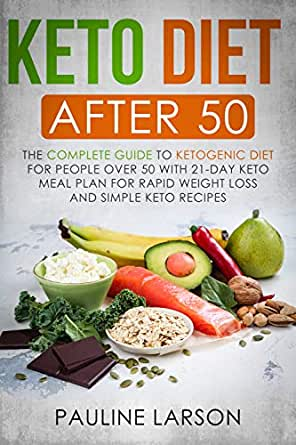 ketogenic diet differences over 50