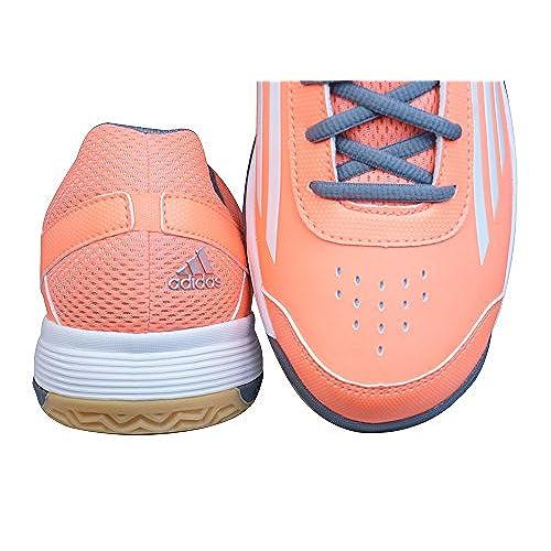 new concept f4686 23c68 modelado duradero adidas Counterblast 3 Zapatillas de Handball para mujer -  Blanco