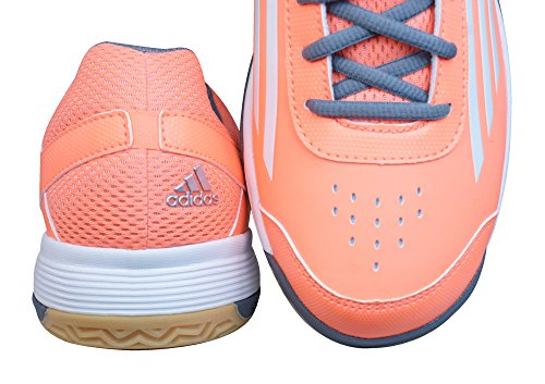 Trainers Shoes Orange Femmes 3 Handball Counterblast Adidas IOqpx