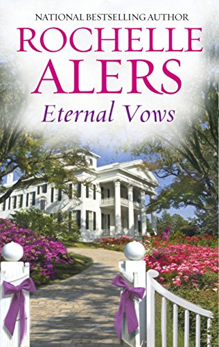 book cover of Eternal Vows