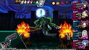 Mary Skelter: Nightmares - PlayStation Vita
