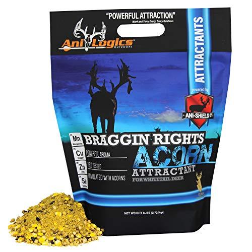 Ani-Logics Outdoors Braggin Rights Acorn Scent, 6 - Acorn Scent