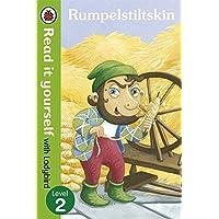Read It Yourself Rumpelstiltskin