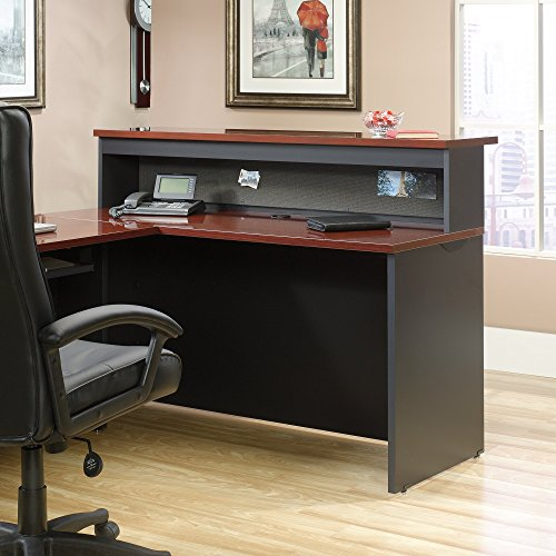 Via Reception Hutch by Sauder
