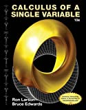 img - for Calculus of a Single Variable book / textbook / text book