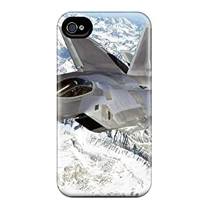 Fashion Cases Iphone 5/5S - Above Mountains Defender Cases Covers